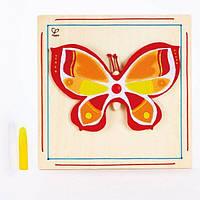 Набор для творчества Прекрасная бабочка Hape
