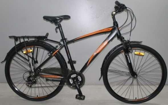 Дорожный велосипед Crosser City Life Man 28""