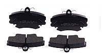 Тормозные колодки передние AMP BF1700T 6001547911; 7701208265