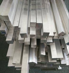 Алюминиевый квадрат 130 мм 2017 Т4 аналог Д1Т дюралевый пруток квадратный, 130х130 мм., фото 2