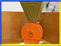 Зернодробилка под электродвигатель, цена, купить, фото 1