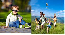 Детская обувь Томм - покоряем горы Карпаты