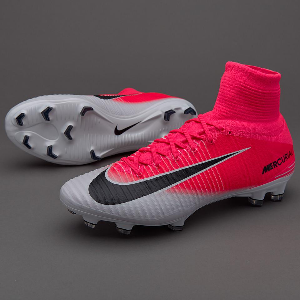 d758ea4b Бутсы Nike Mercurial Superfly V FG 831940-601 Найк Меркуриал (Оригинал) -  Football