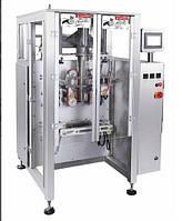 021.50.01 Автоматическая упаковочная машина для гранулированных продуктов в пакет подушку или гассет.