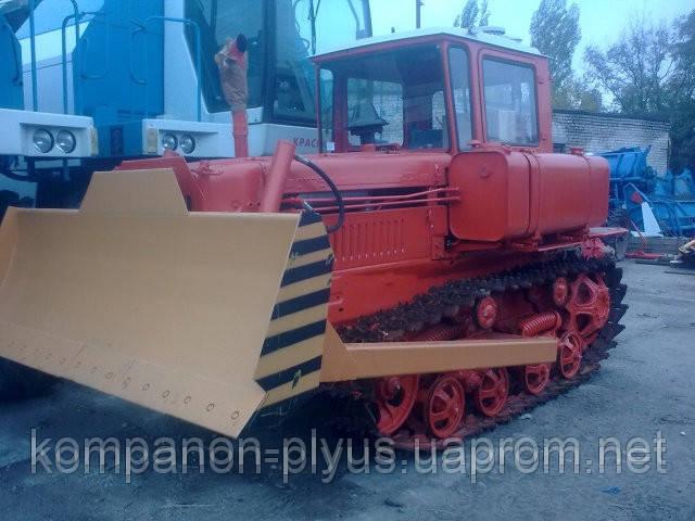 Аренда бульдозера дт-75, аренда трактора дт-75