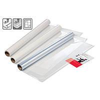 Маркерные листы Nobo Instant белые 800х600 мм (25 шт в рулоне) (1905156)