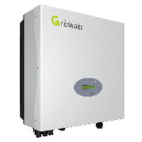 Сетевой инвертор Growatt 5000 1 фаза 1 MPPT