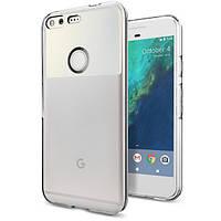 Чехол Spigen Liquid Crystal для Google Pixel, фото 1