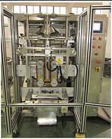021.50.02 Вертикальная упаковочная машина с формирователем пакета типа квадро (стабило)