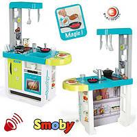 Інтерактивна дитяча кухня Cherry Smoby 310900