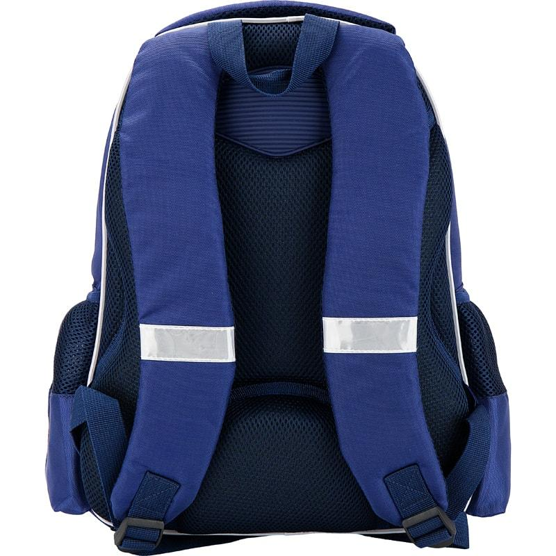 390fad231a7f Рюкзак школьный Kite 513 FC Barcelona BC17-513S, цена 735 грн., купить в  Днепре — Prom.ua (ID#527308500)