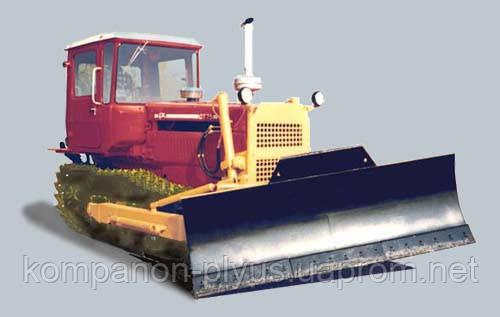 Аренда бульдозера дт-75 аренда трактора дт-75