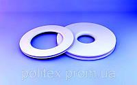 Оболочки защитные из фторопласта-4 для прокладок