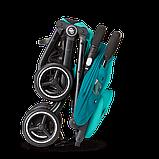 Прогулочная коляска GB Qbit+ до 17 кг, фото 5