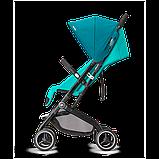 Прогулочная коляска GB Qbit+ до 17 кг, фото 9