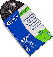 "Камера 27,5""x2,10/3,00 (54/75-584) Schwalbe AV21F 40mm TR4 Extra Light EK"