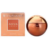 Bvlgari - Aqva Amara (2014) - Туалетная вода 100 мл (тестер)