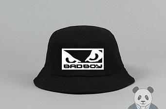Панамка Bad Boy черная