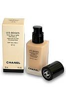 Тональный крем Chanel Les Beiges Teint Belle Mine Naturelle Healthy Glow Foundation SPF 25 PA++