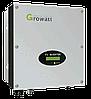 Сетевой инвертор Growatt 5000 MTLS 1 фаза 2 MPPT