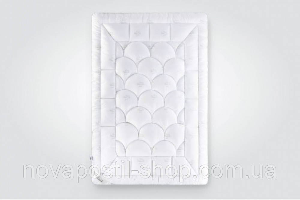 Одеяло Super Soft Classic (Лебяжий пух) полуторное евро 155х215