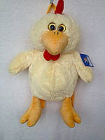 "Рюкзак - игрушка детский мягкий ""Петушок"", фото 1"