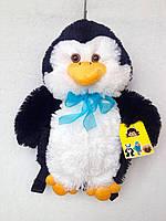 """Рюкзак - игрушка детский мягкий """"Пингвин"""", фото 1"""