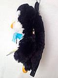 """Рюкзак - игрушка детский мягкий """"Пингвин"""", фото 3"""
