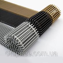Декоративная решетка дюралюминиевая Polvax
