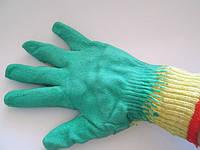 Перчатка рабочая пенка, фото 1