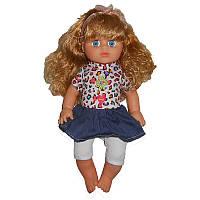 Кукла Соня 5296 звук , 35 см