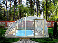Павильон для бассейна ELEGANCE STANDART 8,5х4,5х2,23 м, фото 1