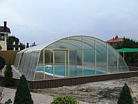 Павильон для бассейна ELEGANCE STANDART 12,6х5,5х2,5 м, фото 1