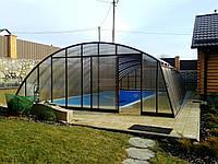 Павильон для бассейна ELEGANCE STANDART 8,5х5х2,3 м