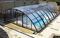 Павильон для бассейна ELEGANCE STANDART 10,6х4,5х2,3 м