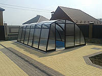 Павильон для бассейна ELEGANCE STANDART 10,6х5х2,35 м, фото 1