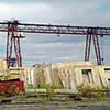 Кран козловой КСК-20/5 г/п 20/5т.
