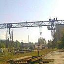 Кран козловой КСК-32 г/п 32т.