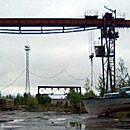 Кран козловой КС-32-32Б г/п 32т.