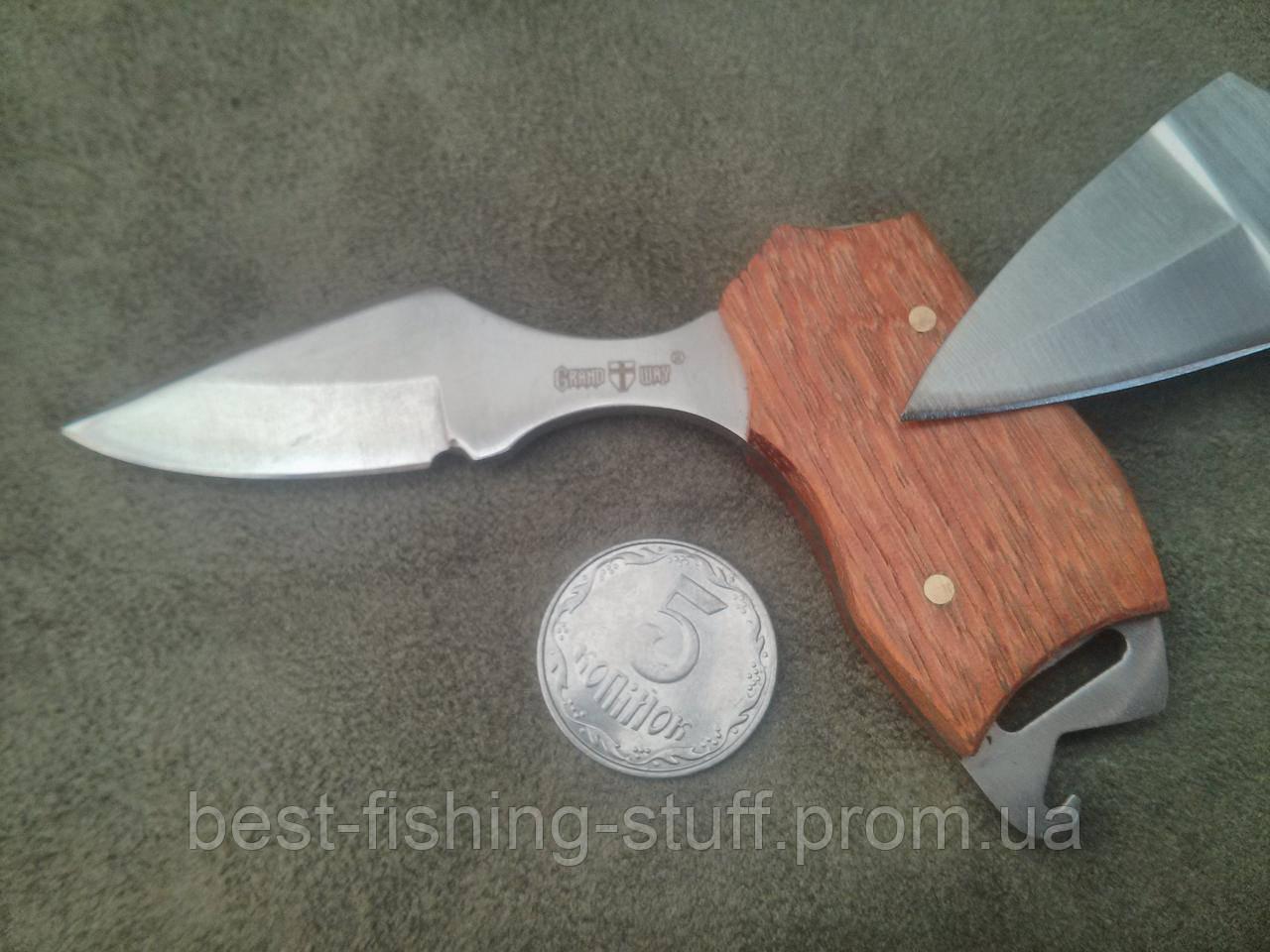 Ножи спецназначения(тычковый) 2029GW
