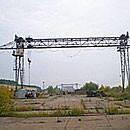 Кран козловой КС-50-42В г/п 50т.