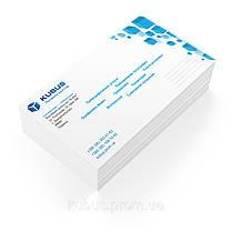 Печать на конвертах формата С5 4+0 (цветные односторонние)Онлайн, фото 2