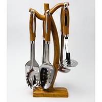 Набор кухонных принадлежностей Maestro MR-1502 (7 предметов)