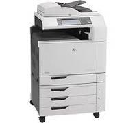 HP COLOR LaserJet CM6030 MFP, фото 1