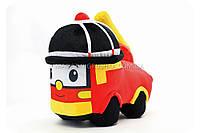 Мягкая игрушка Машинка Рой
