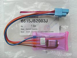 Термостат для холодильника LG 6615JB2003J