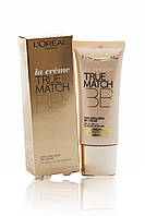Тональный крем L'oreal la creme True Match Skin Idealizing BB Cream