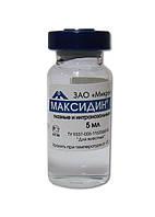 Капли Максидин для глаз,  5мл 0,15% Микро-плюс (12005)