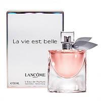 Женская парфюмированная вода La Vie Est Belle Lancôme
