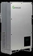 Сетевой инвертор Growatt 12000 UE 3 фазы 2 MPPT